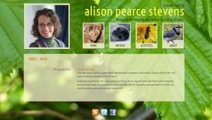 Alison's website