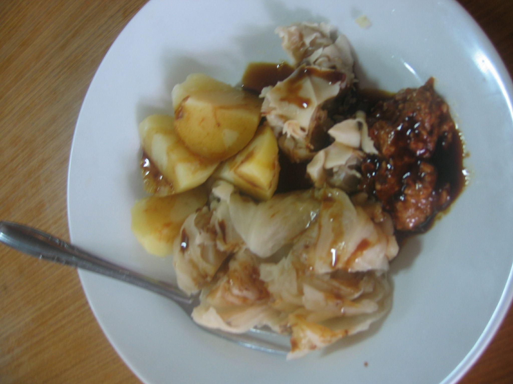 things: My Absolute Favorite Indonesian Food | astrid paramita