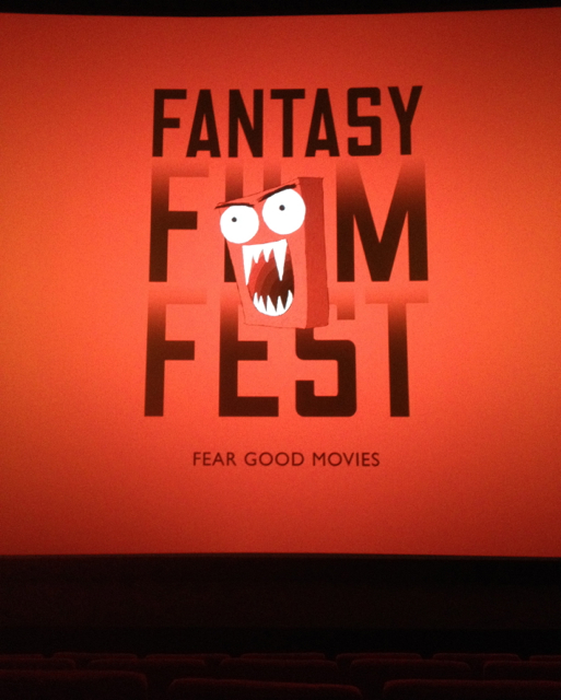 Fantasy Film Fest Berlin 2014